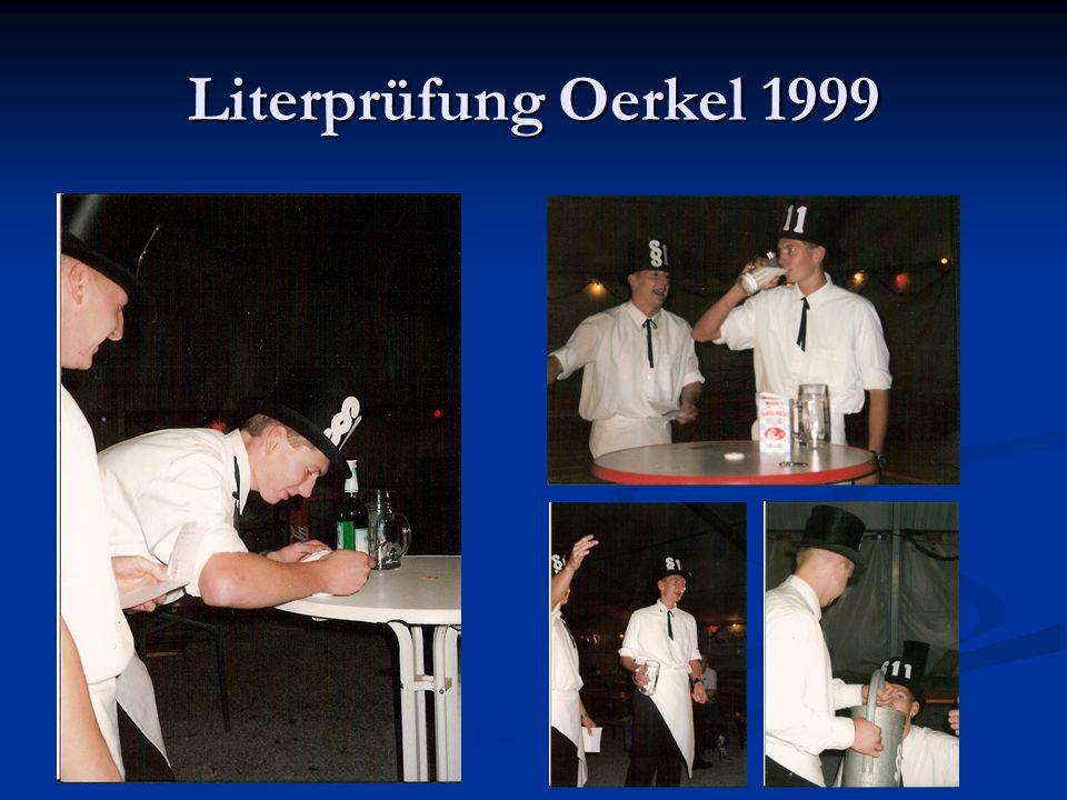 Literekstase 1997 Kay Schwappach und Heiko Schwarz Runkel Biber