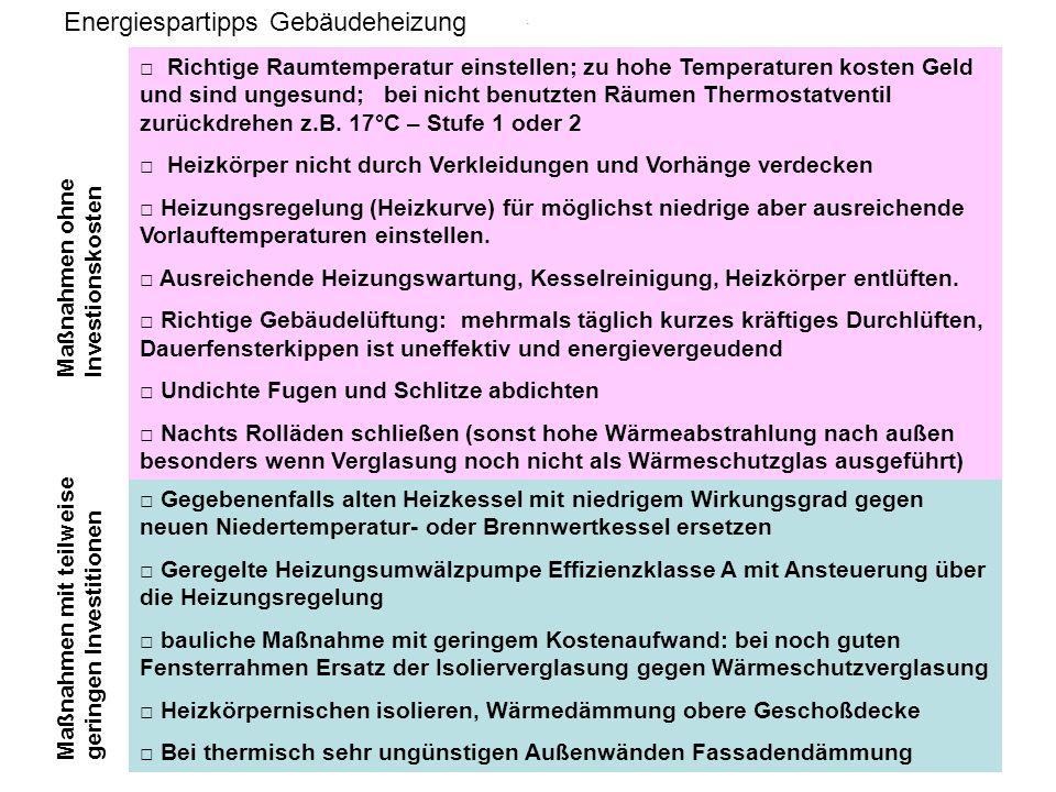 Möglicher Effekt der rationellen Energienutzung – Energieverbrauch Deutschland (Zahlen in Mrd MWh/a) 1.