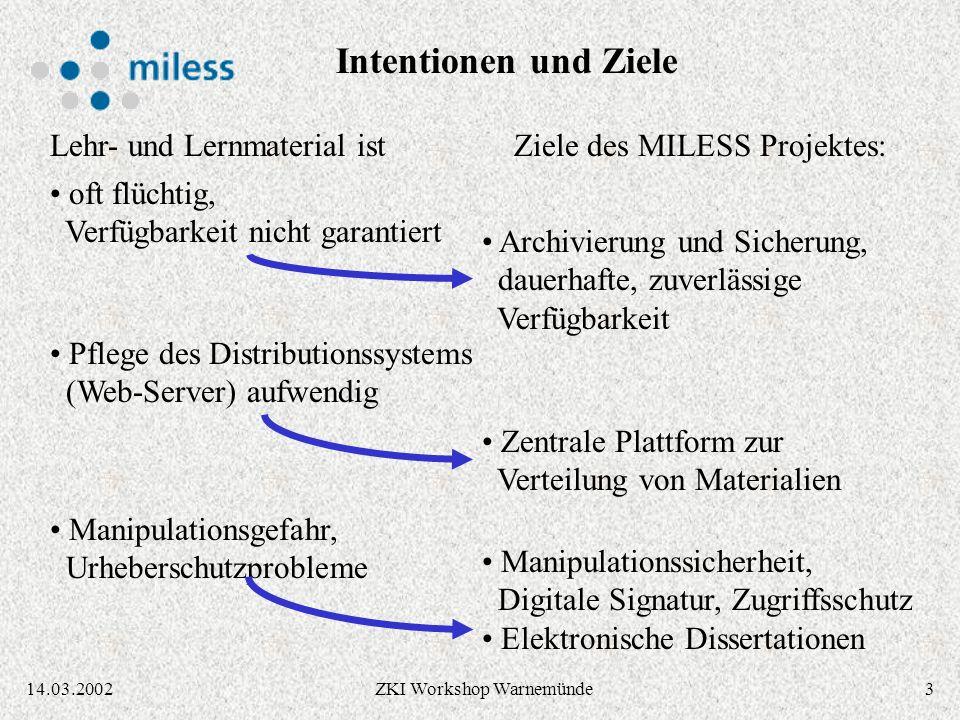 3314.03.2002ZKI Workshop Warnemünde Spracherkennung der Audio-Spur 03:2004:1505:1004:14 03:20 - 04:1404:15 - 05:10 Spracherkennungssoftware Storyboard im XML-Format ergänzt um erkannten Text aus Audio-Spur Digitalisiertes Video (MPEG2/MPEG1 etc.)...fand heute in Warnemünde ein Vortrag zum Thema Digitale III Bibliotheken statt.