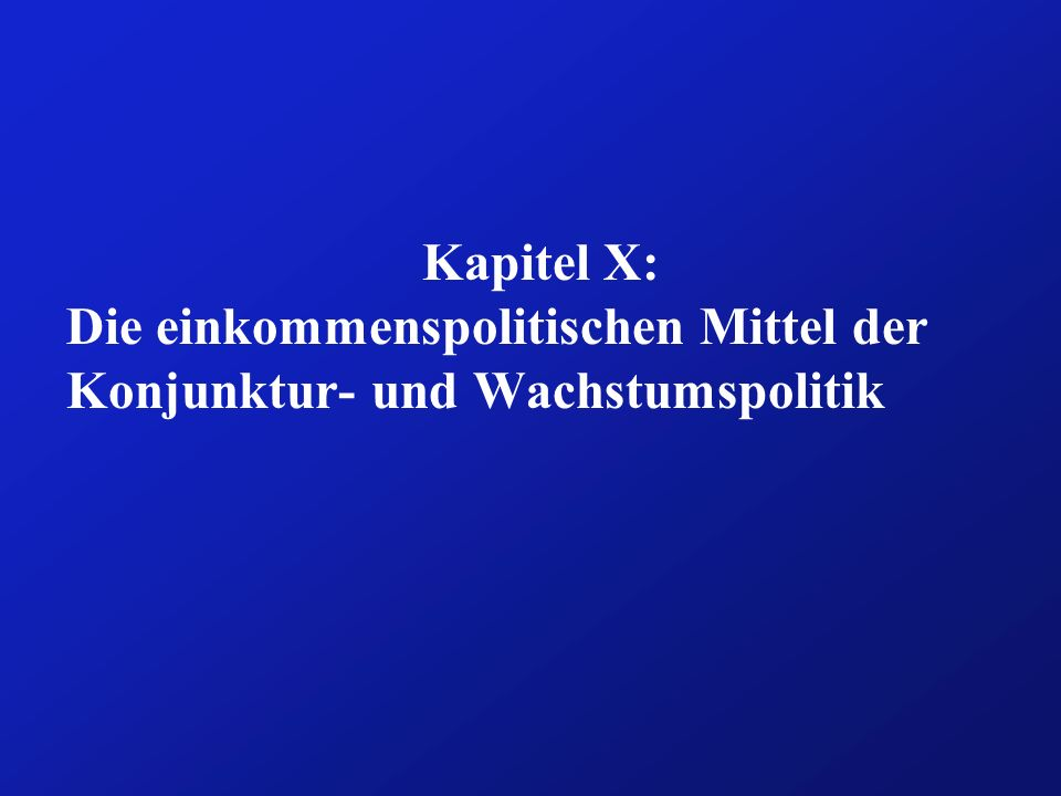 Substitutionseffekt versus Rationalisierungseffekt X/A A/K mit K=const.
