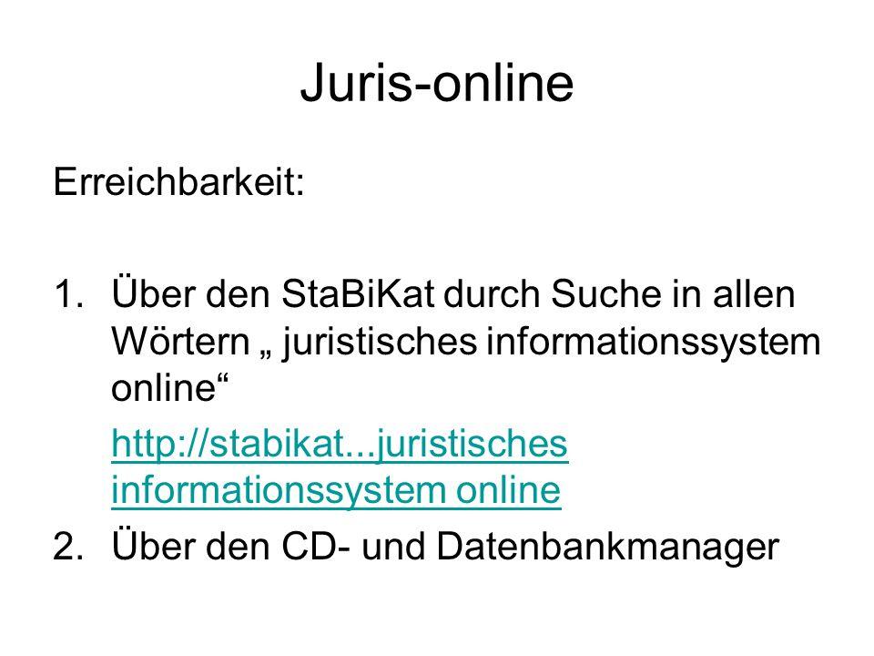 Juris-online