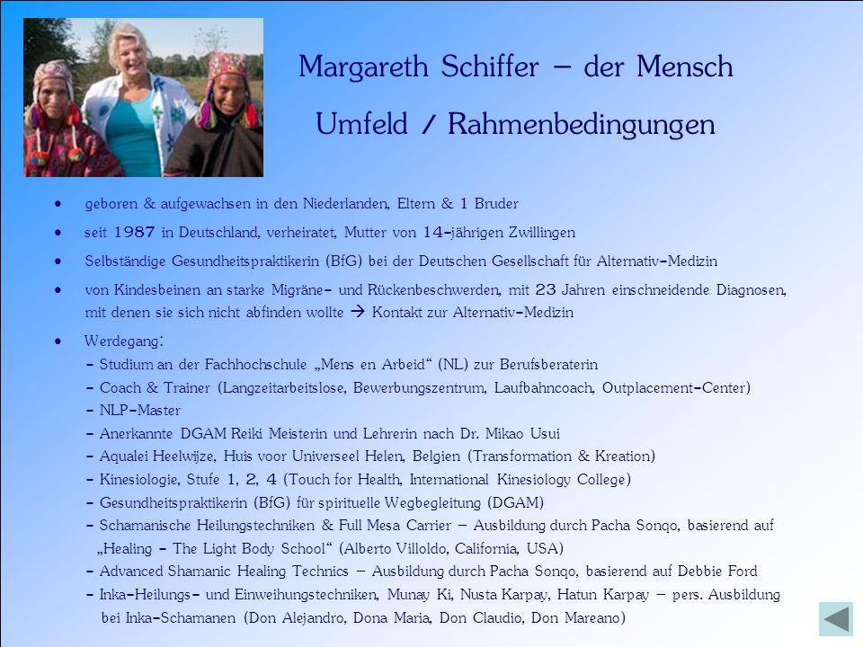geboren & aufgewachsen in den Niederlanden, Eltern & 1 Bruder seit 1987 in Deutschland, verheiratet, Mutter von 14-jährigen Zwillingen Selbständige Ge