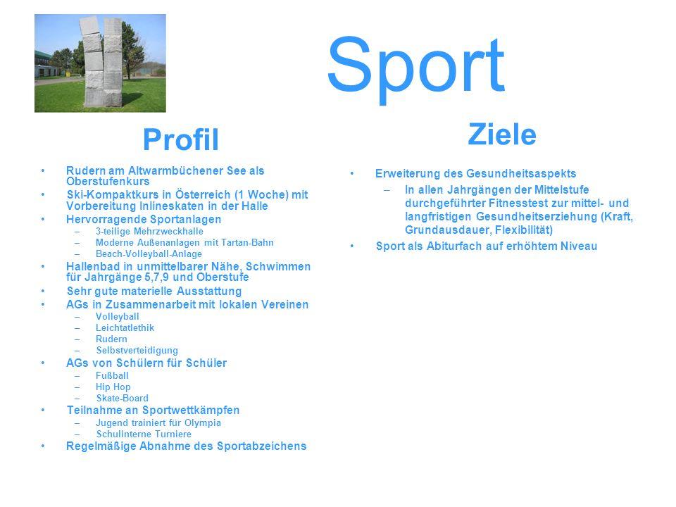 Sport Rudern am Altwarmbüchener See als Oberstufenkurs Ski-Kompaktkurs in Österreich (1 Woche) mit Vorbereitung Inlineskaten in der Halle Hervorragend
