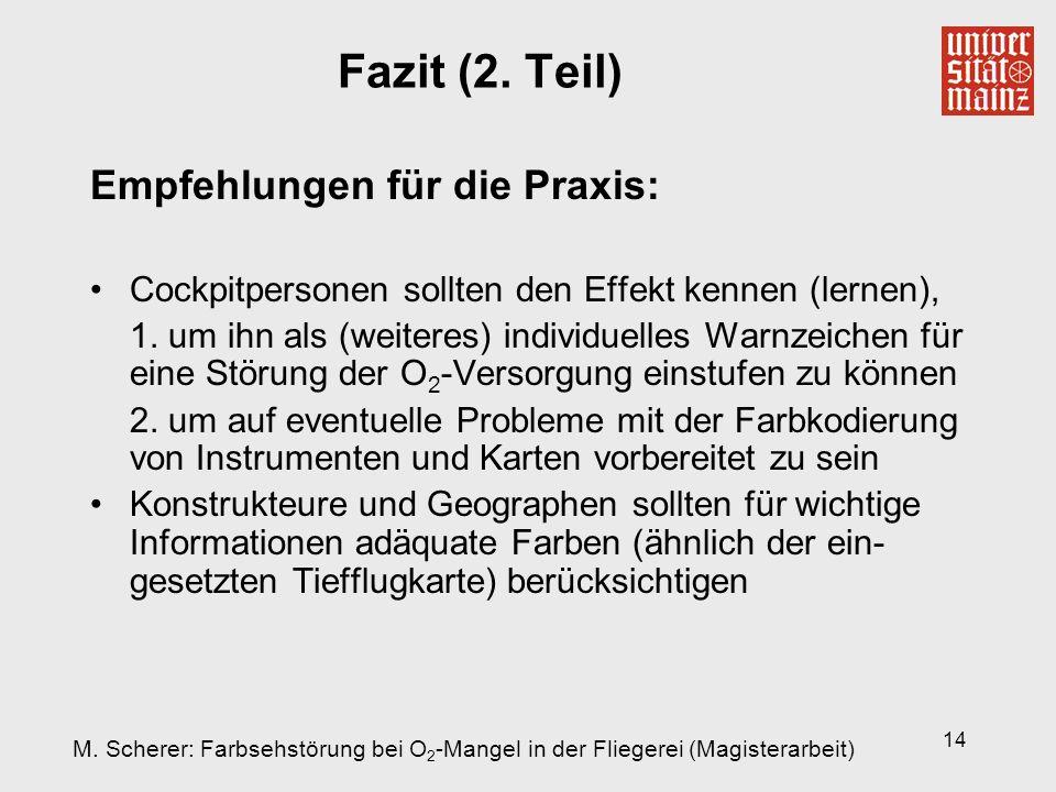 14 Fazit (2.