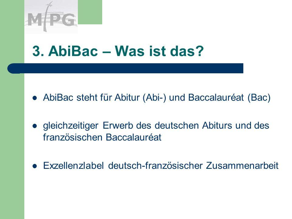 3. AbiBac – Was ist das.