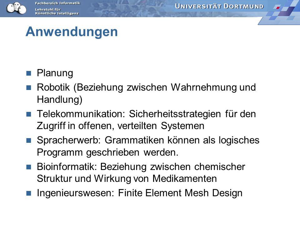Entwicklungen von kindlichen Erklärungen des Tag/Nacht-Zyklus als Wissensrevision Katharina Morik Informatik LS 8 Universität Dortmund