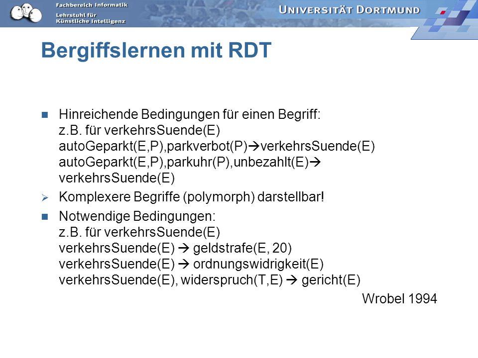 Einige Lernergebnisse rel_niveauregulierung (FIN) beanstandet (FIN) motor_e-typ (FIN, Typ) & mobr_cyl (Typ, 6) beanstandet (FIN) rel_garantie (X1, X2,