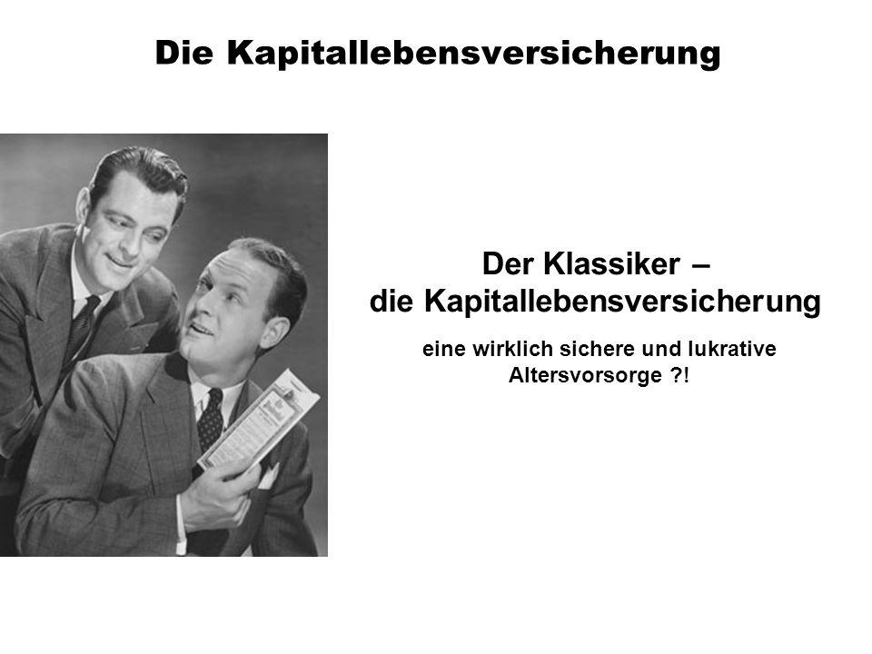 In einem Prozess vor dem Hamburger Landgericht gewann der Bund der Versicherten bereits 1983, gegen den Verband der Lebensversicherungsunternehmen.