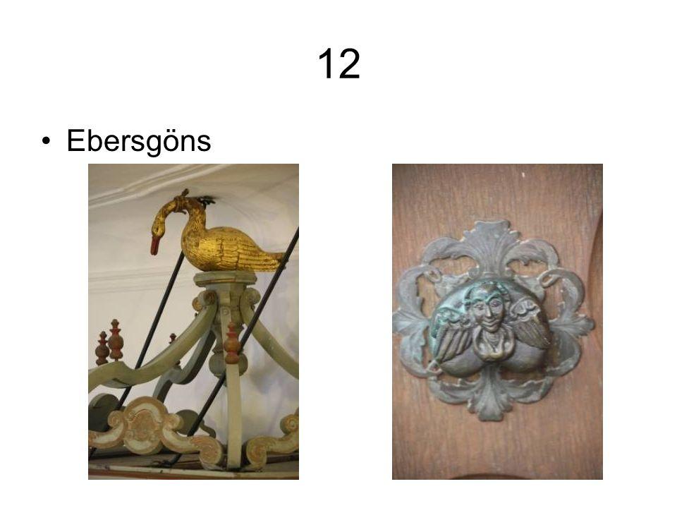 12 Ebersgöns