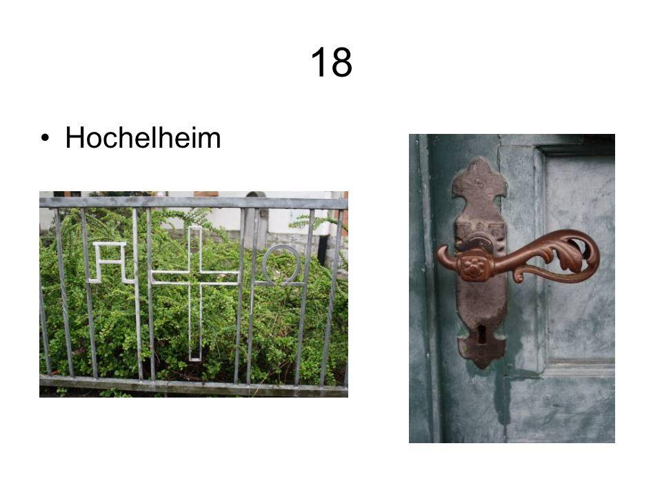 18 Hochelheim