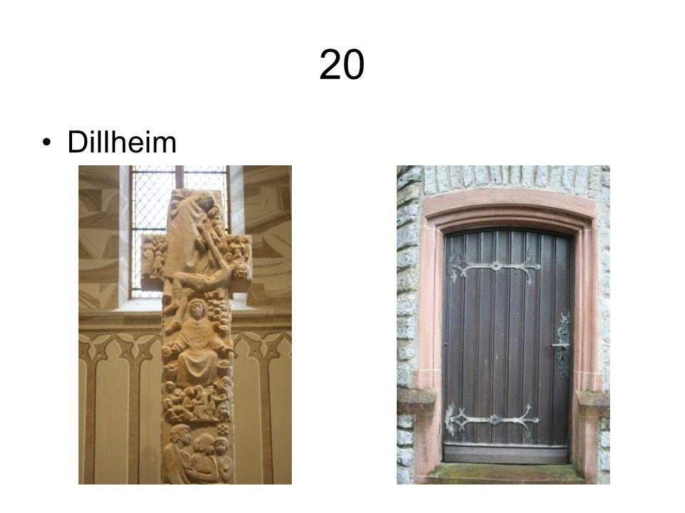 20 Dillheim