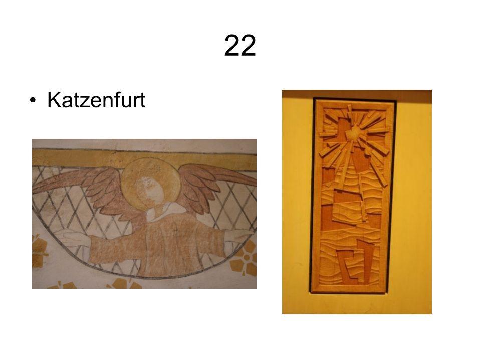 22 Katzenfurt