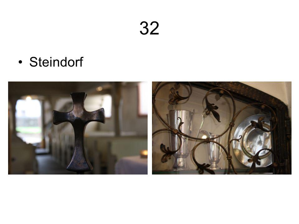 32 Steindorf
