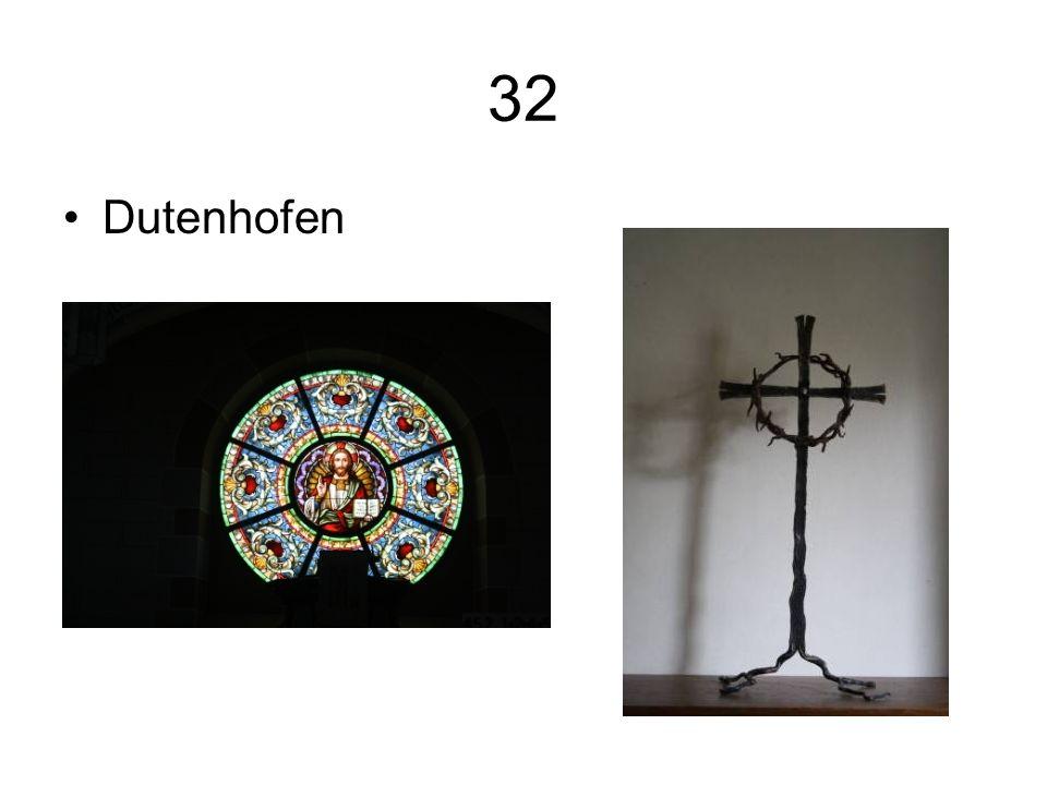 32 Dutenhofen