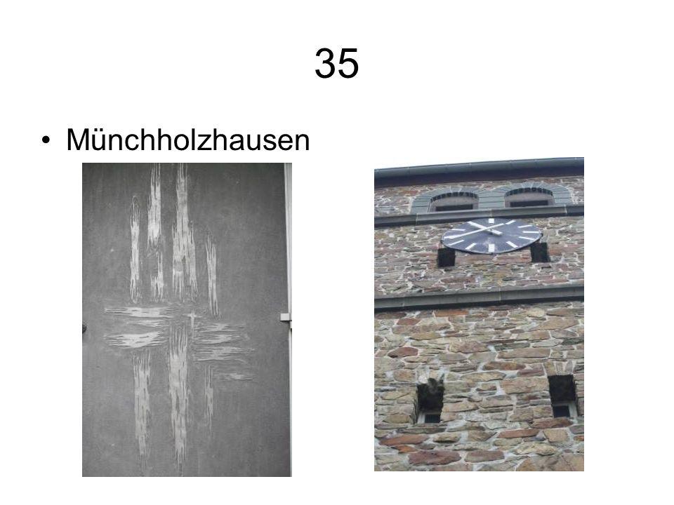 35 Münchholzhausen