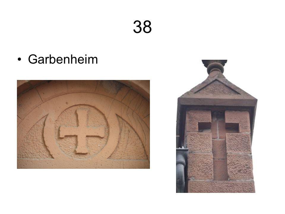 38 Garbenheim