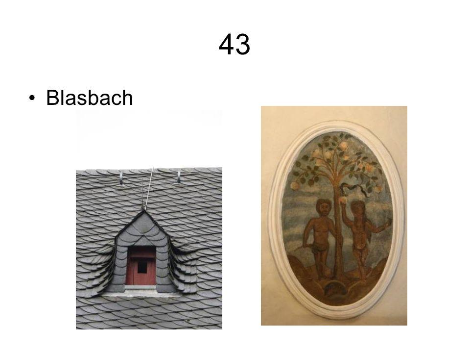 43 Blasbach