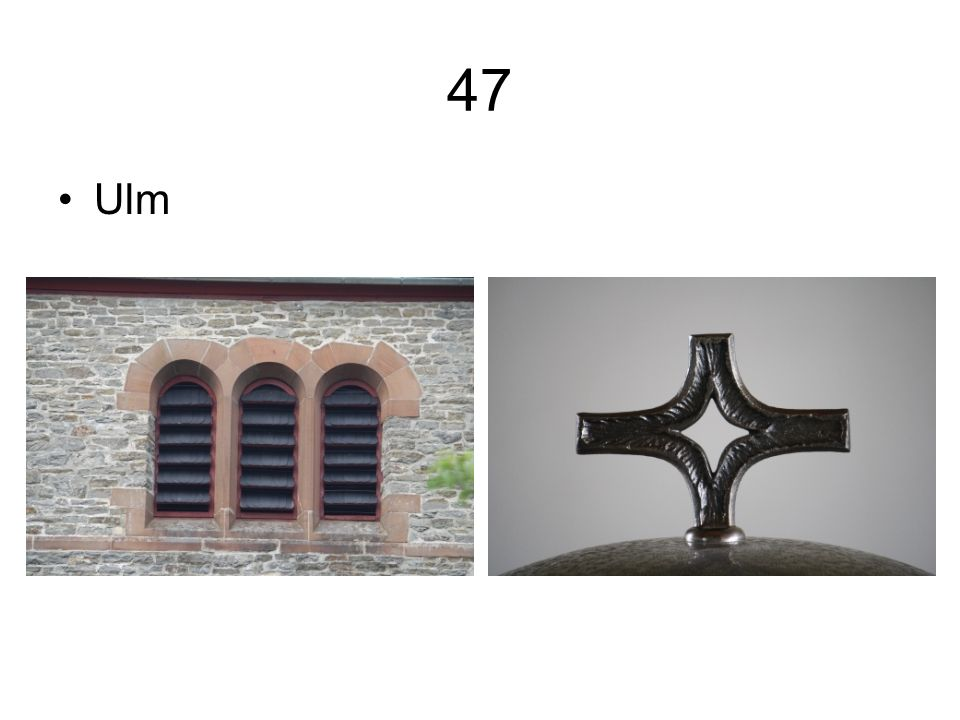 47 Ulm