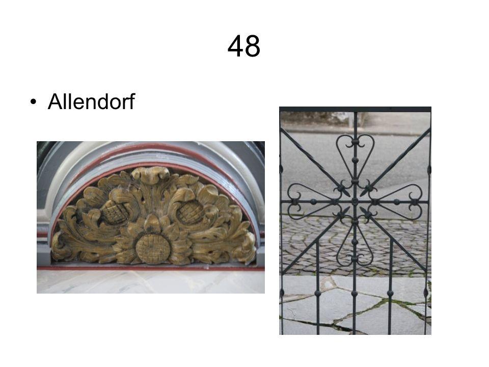 48 Allendorf