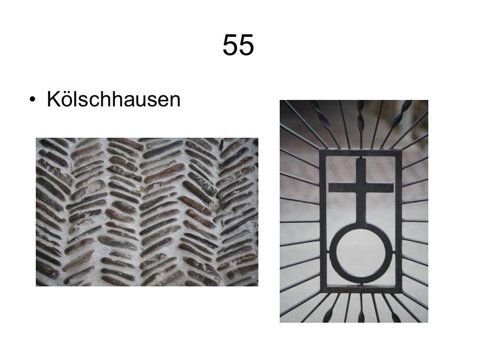 55 Kölschhausen