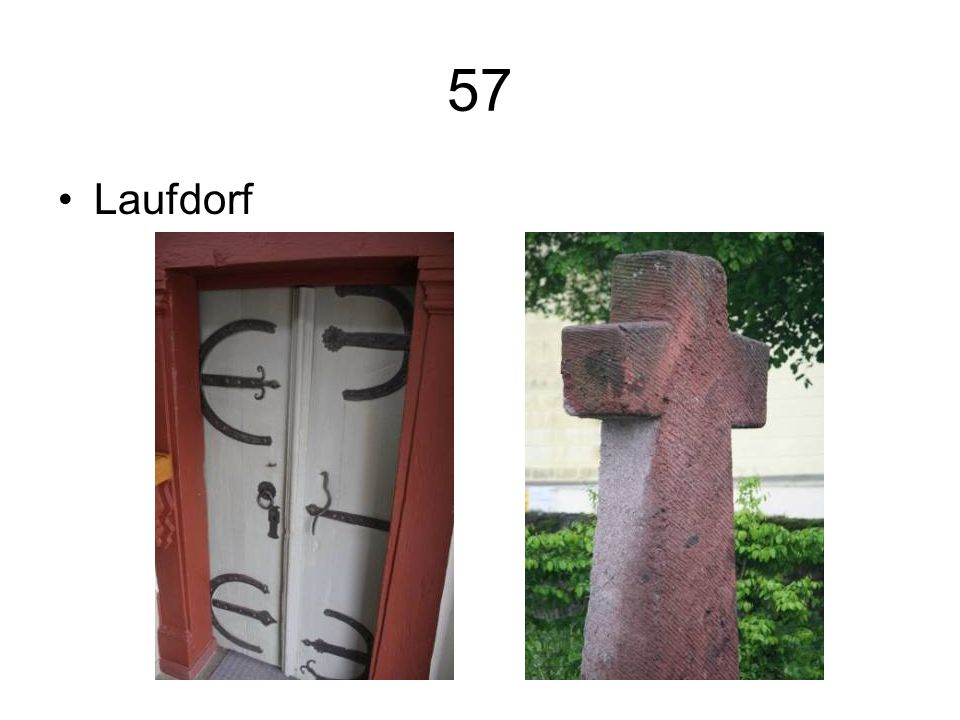 57 Laufdorf