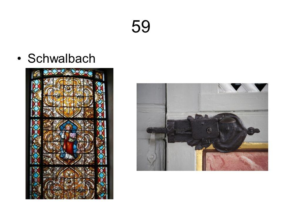 59 Schwalbach