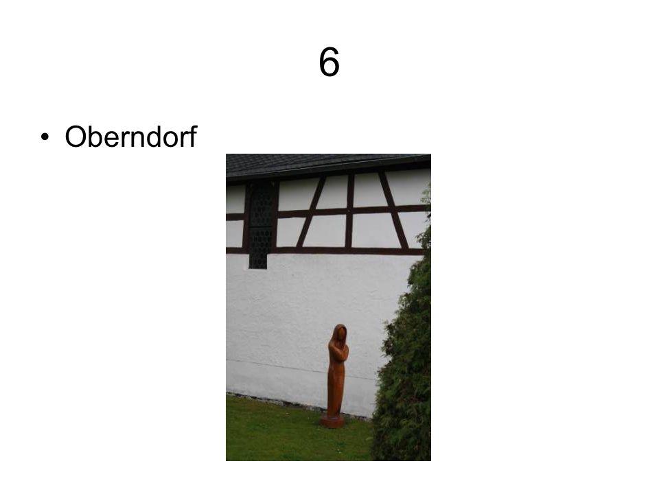 6 Oberndorf