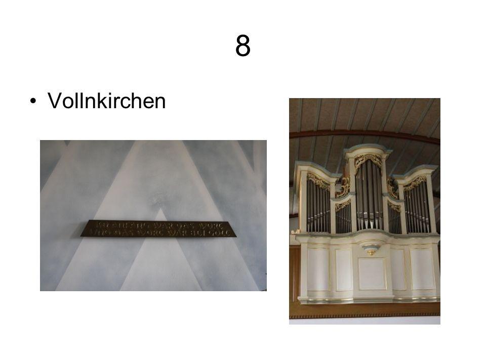 8 Vollnkirchen