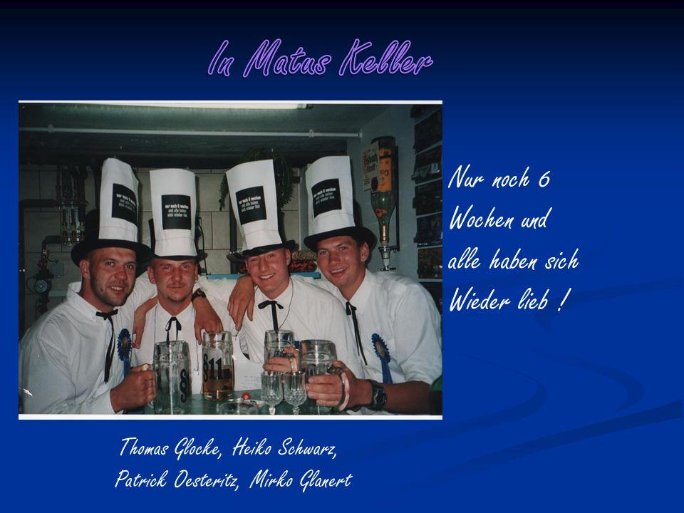 Die 3 von der Tankstelle Wolfgang Grünbeck Dieter Breuer Rolf Henkel