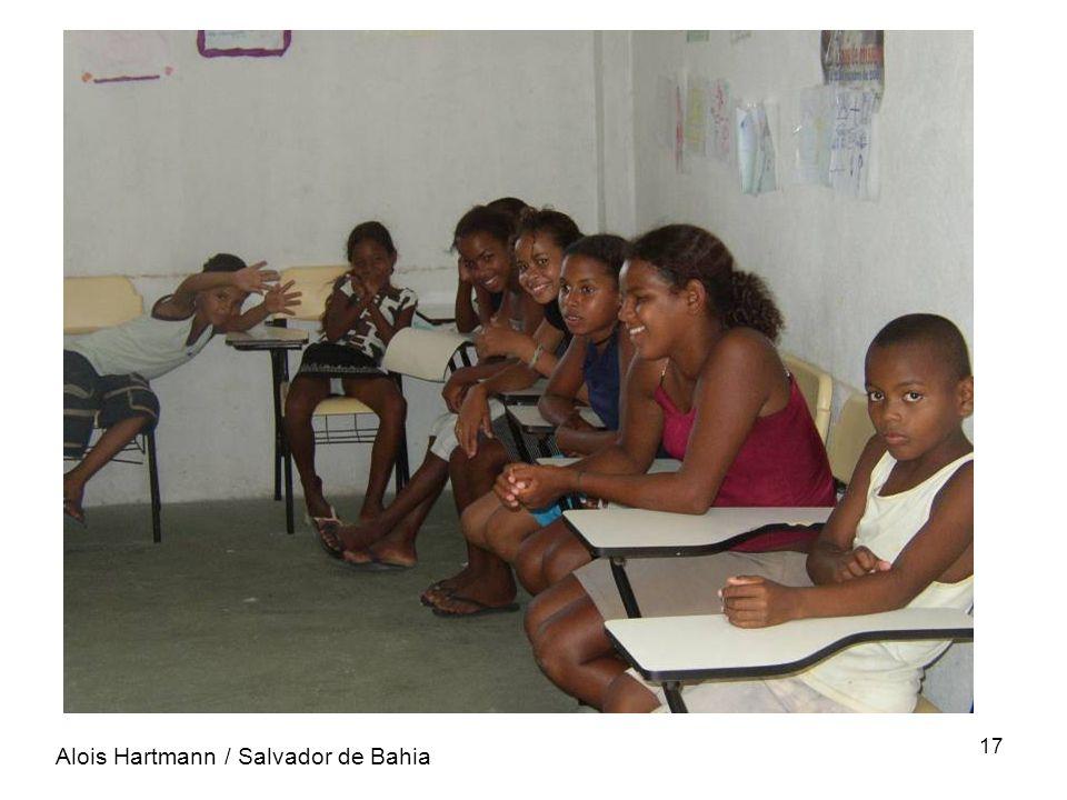 17 Alois Hartmann / Salvador de Bahia