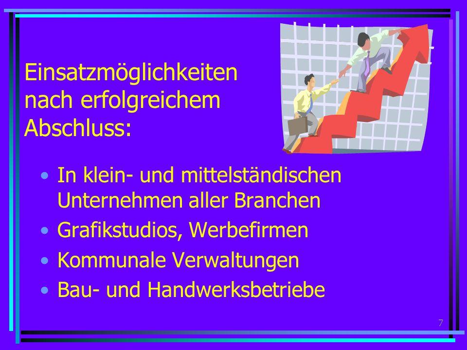 6 Kosten Bildungs-gutschein SGB II Entscheidung der ARGE Förderung nach Bildungs-vertrag Deutsche Renten- versicherung Bundeswehr durch Förderung Förderung Privat-zahler Bildungs-gutscheinnach SGB III Förderung