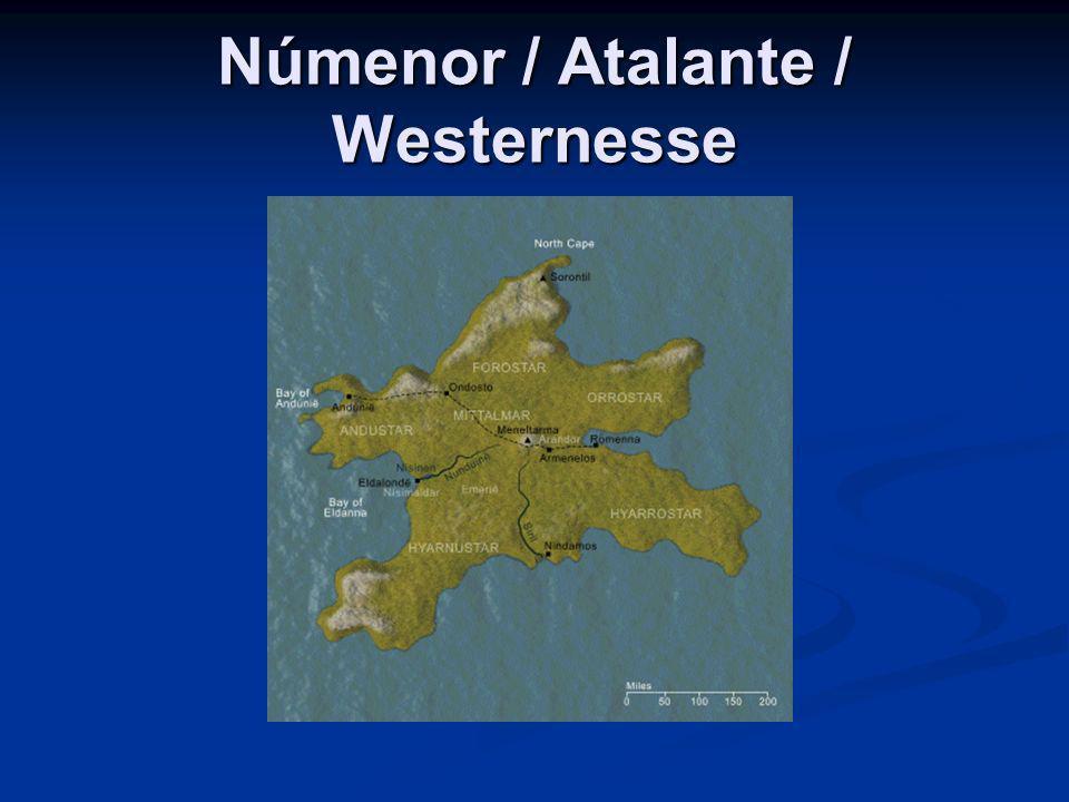 Númenor / Atalante / Westernesse