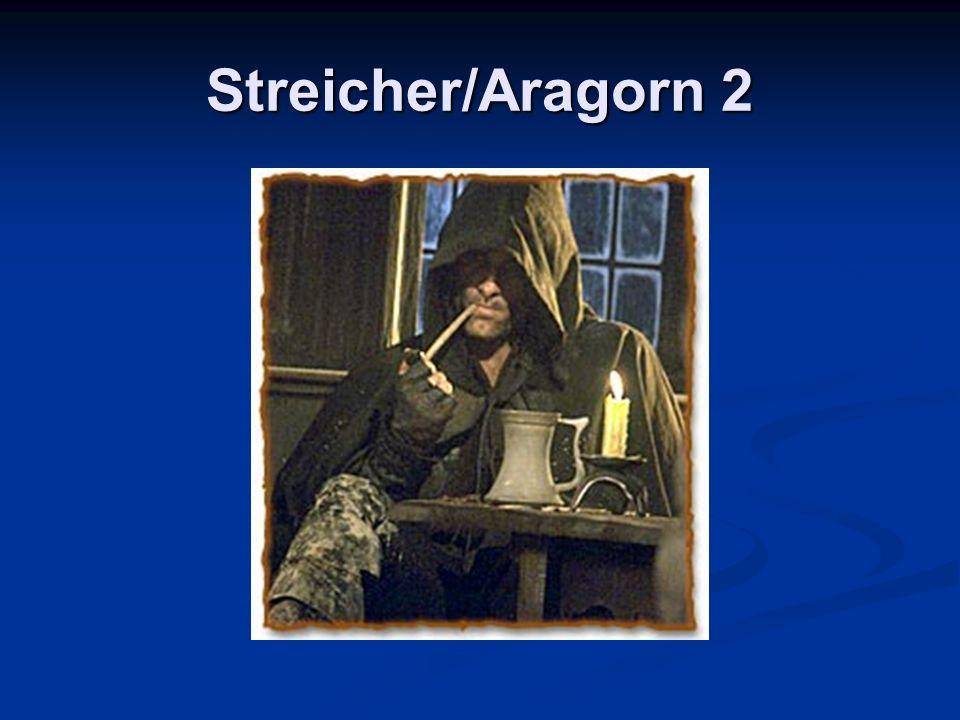 Streicher/Aragorn 2