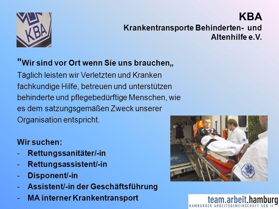 team.arbeit.hamburg ein moderner Dienstleister am Hamburger Arbeitsmarkt Für Unternehmen und Arbeitssuchende bieten wir einen umfassenden Beratungsservice.