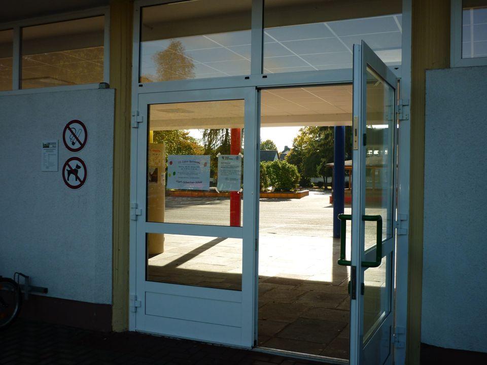 Förderverein der Albert-Schweitzer- Schule e.V. Breitinger Kirchweg 6 36199 Rotenburg
