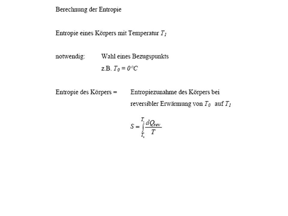 - Die thermische Energie besteht aus einem Anteil Exergie (umwandelbare Energie) und einem Anteil Anergie [jenseits der thermodynamischen Maschinen] Wärmededarf in Gebäuden Heizung Bedarf Q Heiz [kWh] T= (?) 70°C, 40°C Warmwasser Bedarf Q WW [kWh] T= 60°C