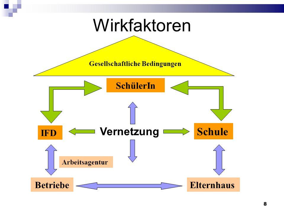99 Wissenschaftliche Begleitung Forschungsgrundlage I Feldtheorie nach K.