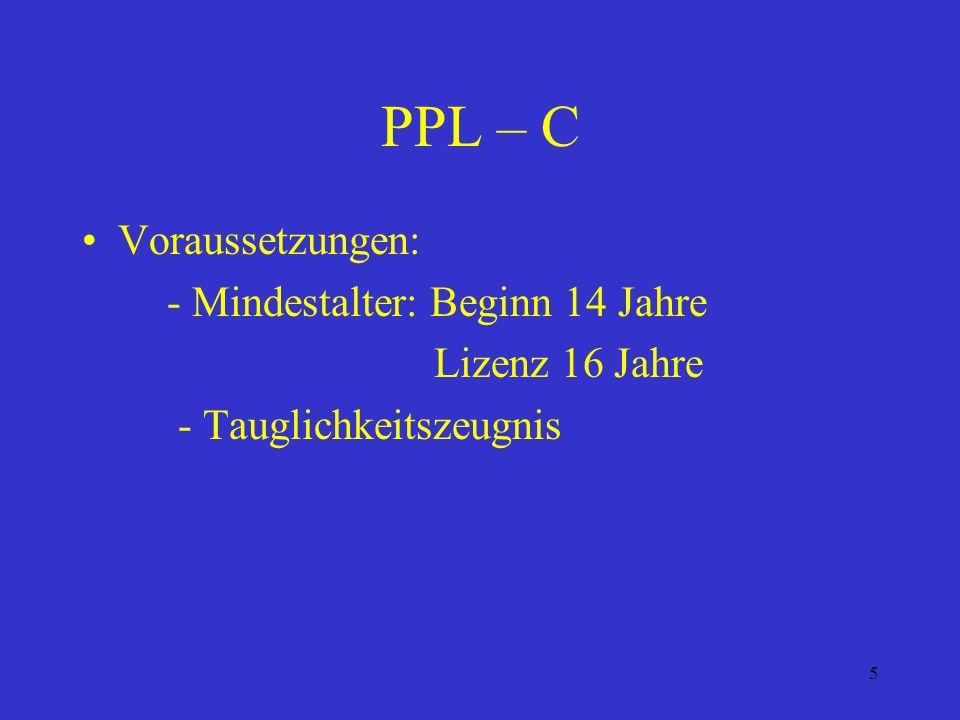 4 JAR – FCL 1 Umschreibung PPL-B/RMS in JAR – FCL Umschreibung Lehrberechtigung PPL-B in JAR - FCL Classrating Touring Motorglider Lehrberechtigung To
