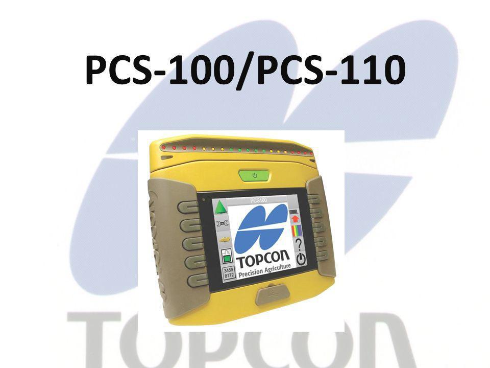 - grosser Farbbildschirm mit automatischer Helligkeitseinstellung - robustes Gehäuse mit abnehmbaren Lichtbalken - einfache Montage und Bedienung - durch USB-Stick Anschluss am PC - unterschiedliche Einstellmöglichkeiten für die Führung (Geradeaus, Kurven, Winkel) Die PCS 100 / PCS 110 überzeugt!