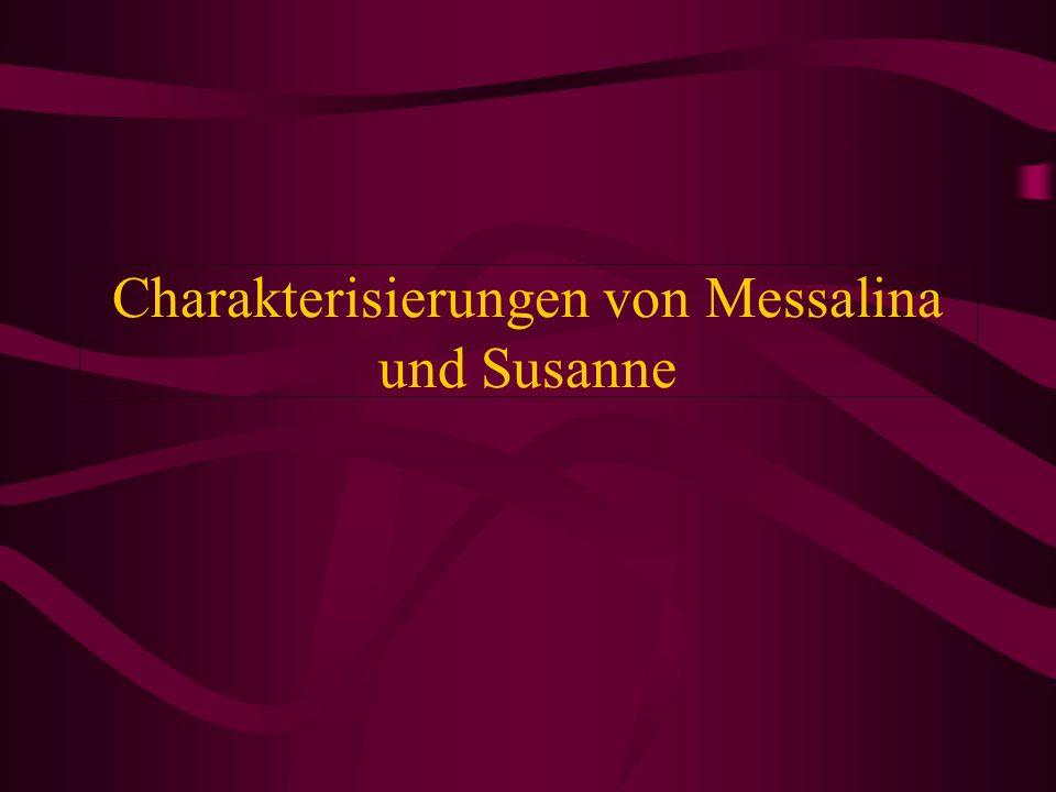 Charakterisierung von Messalina