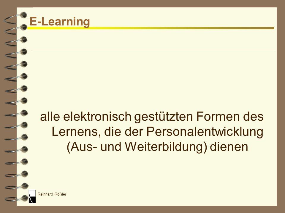 Reinhard Rößler E-Recruiting 4 Nutzung nach Unternehmen