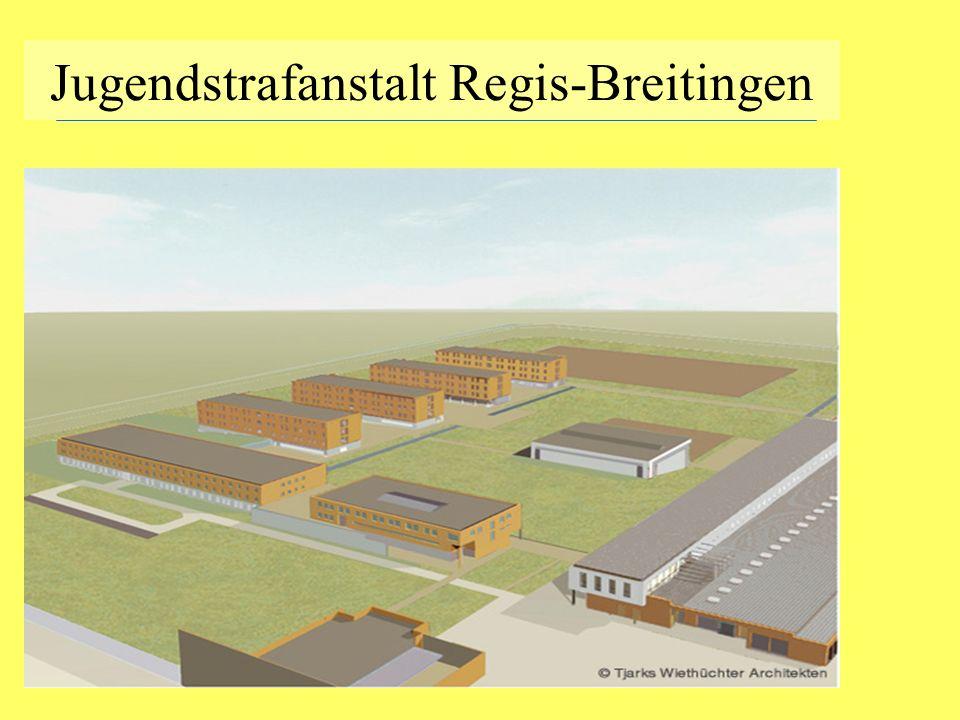 Jugendstrafanstalt Regis-Breitingen