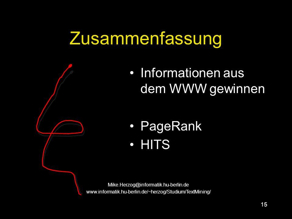 14 Weitere Forschungen Traffic Predictor Zitatanalyse Soziale Systeme