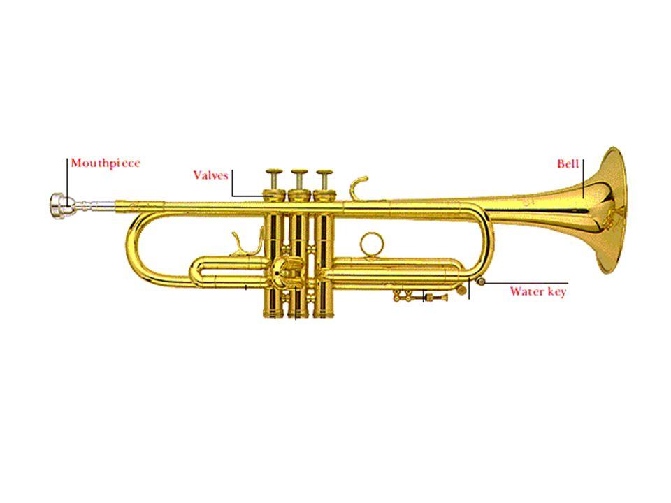 Blasdruckabhängigkeit der Abstrahlung Amplitude der Lippenschwingung:x ~ (p Schwelle – p Blas ) Breite der Lippenöffnung:b ~ (p Schwelle – p Blas ) Strömungsgeschwindigkeit:v ~ p Blas 1/2 Volumenfluss:U = b x v ~ p Blas 1/2 (p Schwelle – p Blas )² Leistung:P = RU² ~ p Blas (p Schwelle – p Blas ) 4