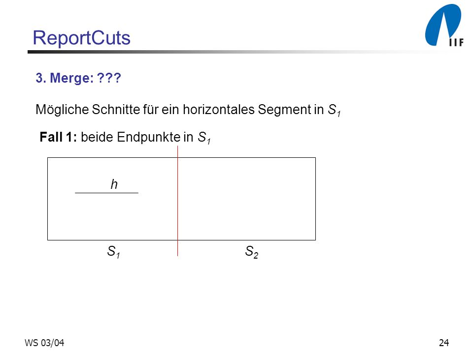 24WS 03/04 ReportCuts 3. Merge: .