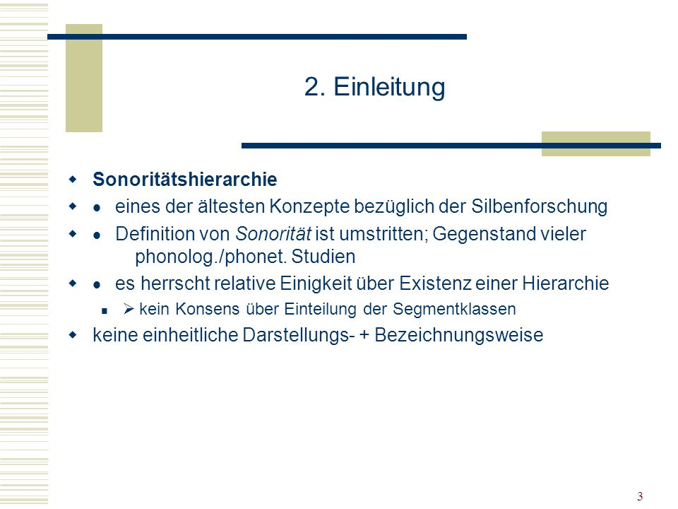 14 Sonoritätssequenzprinzip (Clements 1990)