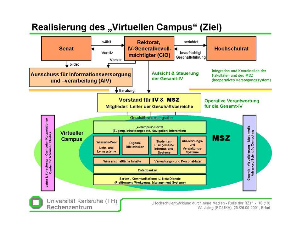 Dr. P. Schirmbacher 14.11.2001 Beispiel von Juling
