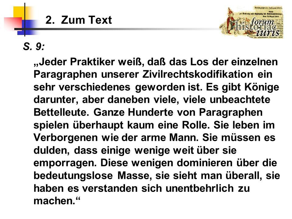 2.Zum Text S.