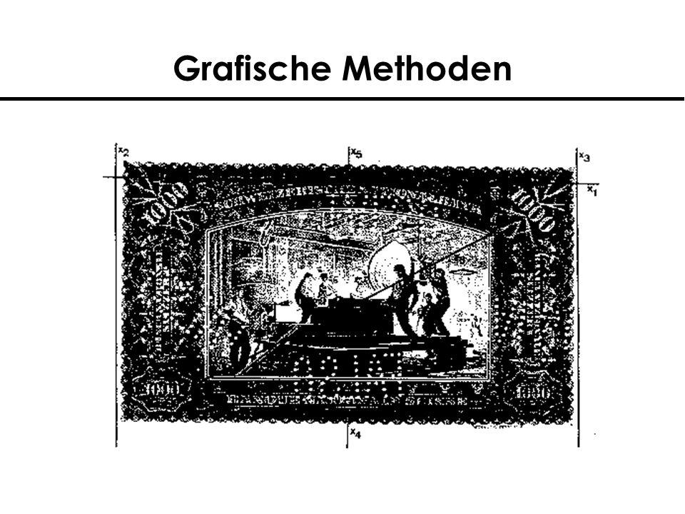 Grafische Methoden