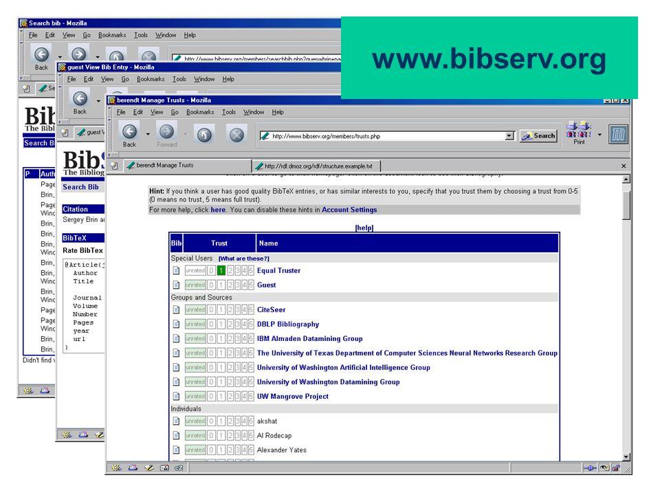www.bibserv.org